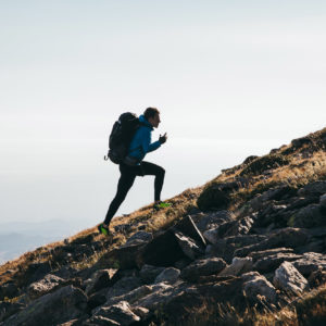 Trail Running in the Pyrenees with Connect Retreats